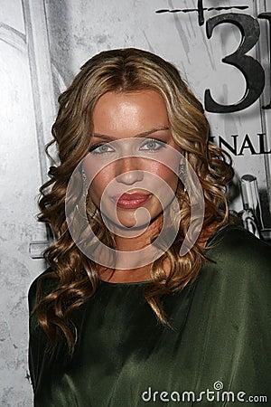 <b>Rebecca Marshall</b> Redaktionelles Stockfoto - rebecca-marshall-der-sah-speziellen-siebung-d-chinese-hollywood-ca-30010463