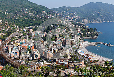 Recco, Italy