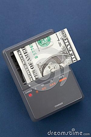 Recharging US Dollar
