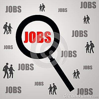 Recherche d un emploi