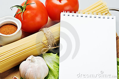 Recipe food