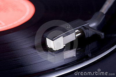 Record player_01