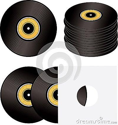 Record variation