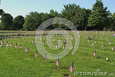 Recordando nossos veteranos