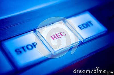 Recorder Controls