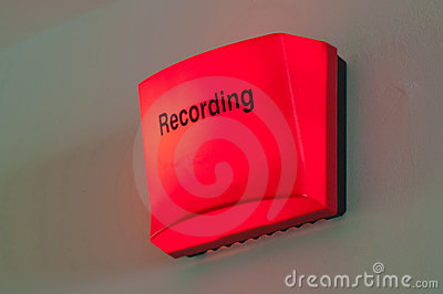 Recording Light