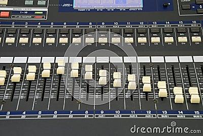 Recording Station Unit