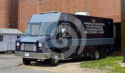 Recovery Unit Editorial Photography