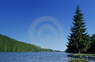 The Recreation Area Stock Images - Image: 13382194