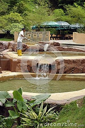 Recreation Pond