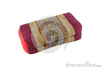 Rectangle pillow Thai style