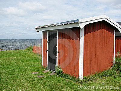 Recuperação de Fishermans em sweden