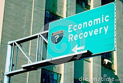 Recuperação económica