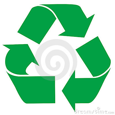 Free Recycle Royalty Free Stock Photos - 13415108