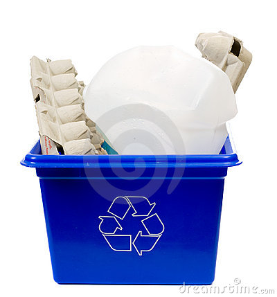 Free Recycle Royalty Free Stock Photo - 8063335