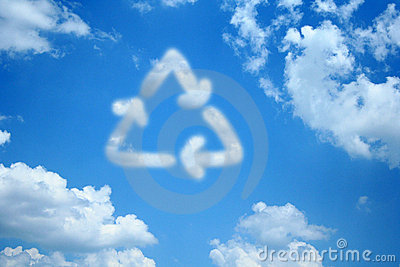 Recycle Cloud