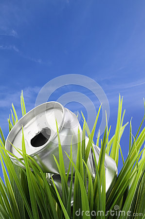 Free Recycle Concept Royalty Free Stock Photography - 24896797