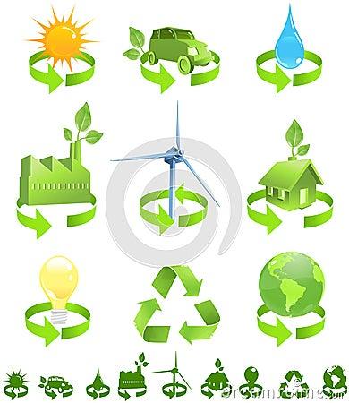 Recycle Energy