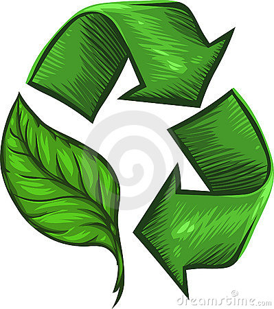 Recycle for the Environment