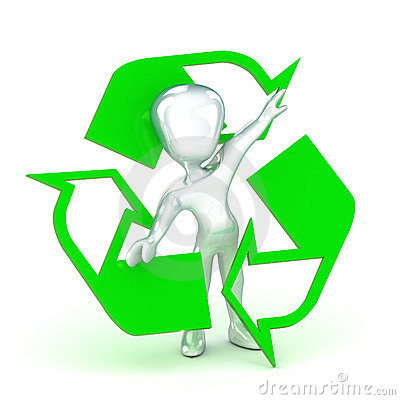 Recycle Man