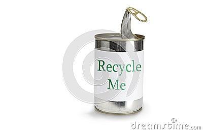 Recycle me tekst