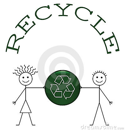 Recycle message