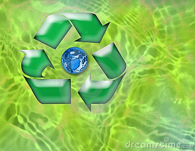 Recycle the Planet