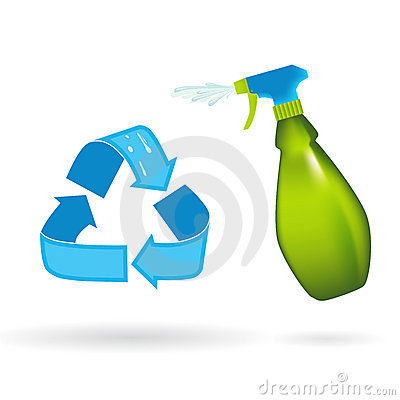 Free Recycle & Reuse Stock Images - 12398334