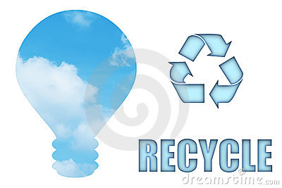 Recycle and Save Our Planet