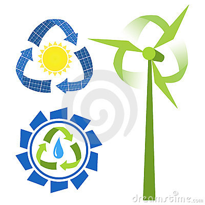 Recycle sources of energy