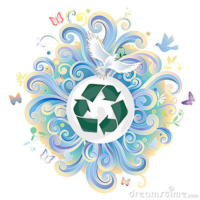 Cool Recycle Logo Recycle Symbol ...