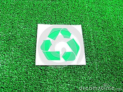 Recycle Symbol