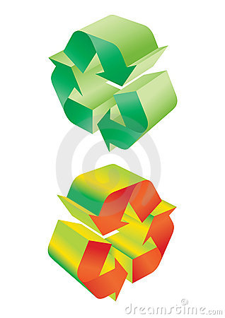 Recycle vector - vector