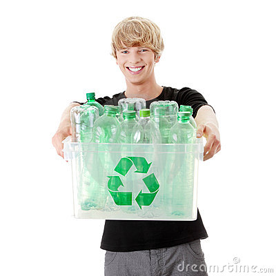 Free Recycling Stock Images - 16009604