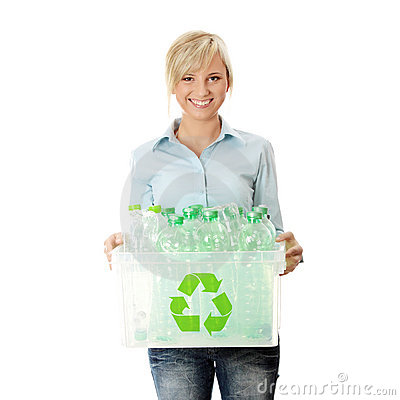 Free Recycling Stock Photos - 16612373