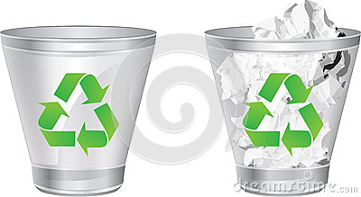 Recycling Can