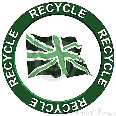 Recycling United Kingdom