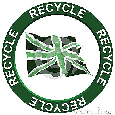 Recycling United Kingdom
