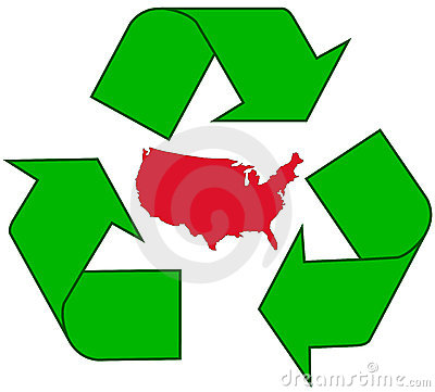 Recycling USA