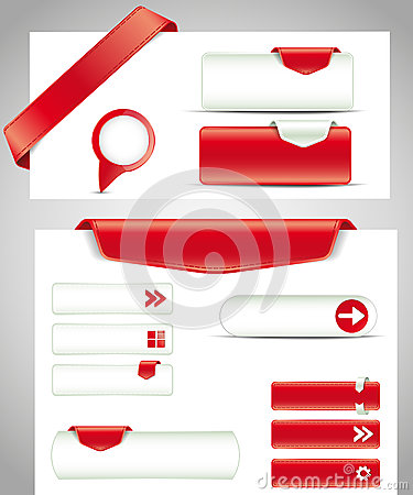 Free Red Royalty Free Stock Photo - 24984155
