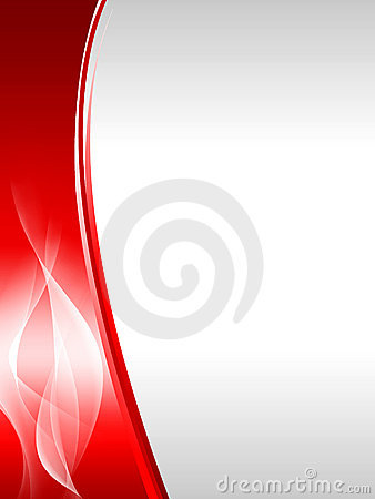 Free Red Abstract Background Royalty Free Stock Photos - 11841348