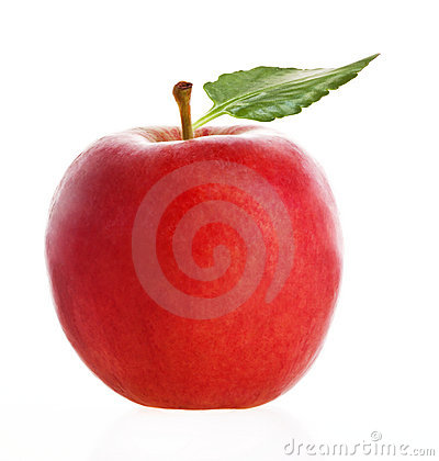 Free Red Apple Stock Photos - 18743683