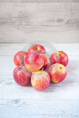 Free Red Apples Royalty Free Stock Image - 49796836