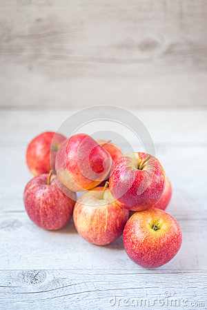 Free Red Apples Stock Photos - 49797403
