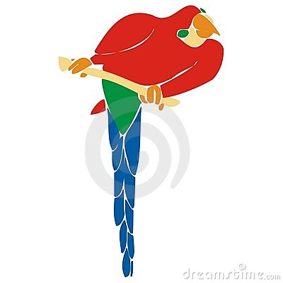 Red ara