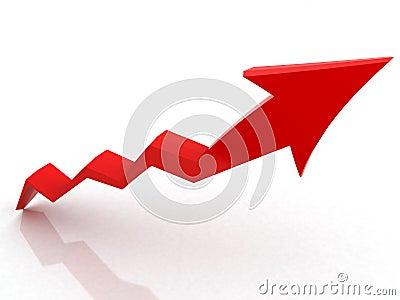 Red Arrow growth