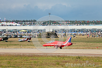 Red Arrows Royalty Free Stock Photos - Image: 27429938