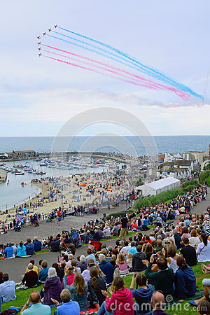 Free Red Arrows Royalty Free Stock Images - 74671349
