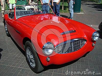 Red Austin