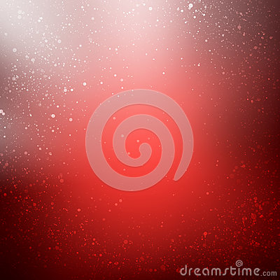 Free Red Background For Christmas. EPS 10 Stock Photos - 81933383